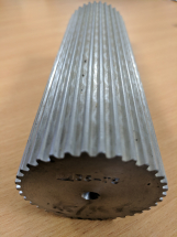 Timing Bar 36 teeth 160mm length