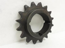 Simplex Reverse Taper Bore Sprocket To Suit 2012 Bush