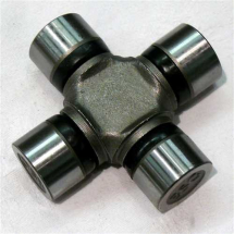 Cross Universal Joint 19mm Cap Dia x 48mm Span