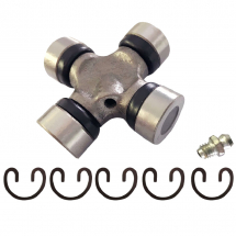 UJ(Cross)23.8mm Cap Dia x 61.3mm Span Central Lube