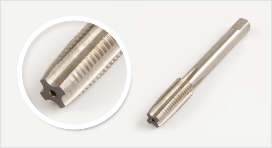 Wire Insert Hand Tap Roughing Taper