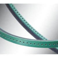 Optimat OE Green + Plate & Link Connectors