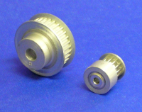 Timing Pulleys Pilot Bore T2.5(2.5mm) T5(5mm) AT10/T10(10mm)Pitch