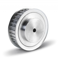 T5 (5mm) Pitch Pulleys for 10mm Wide Belts