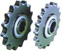 Idler Sprockets & Bearings