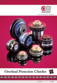Morse Torque Limiters, Couplings & Components