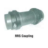 Rathi Spacer Couplings