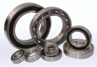 63800 - 63803 2Z + 2RS Bearings