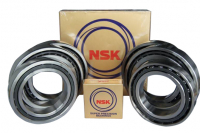 NSK Super Precision Bearings/Ball Screw Support Bearings