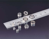 Metric Stainless Miniature Bearings