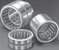 Heavy Duty Needle Roller Bearings (Metric)