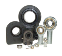 Rod Ends (Rod Eye) Bearings (Metric)