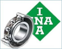 INA Wide Inner Ring Insert Bearings + Housed Units