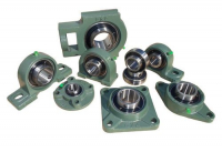 Housed Units, Housings Only & Inserts (Other)