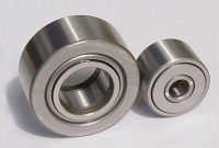 Track Rollers Yoke Type LR Series